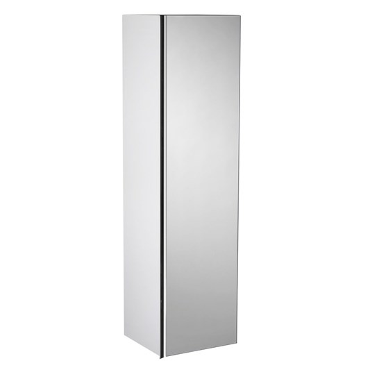 Roper Rhodes Pursuit Tall Mirrored Storage Unit